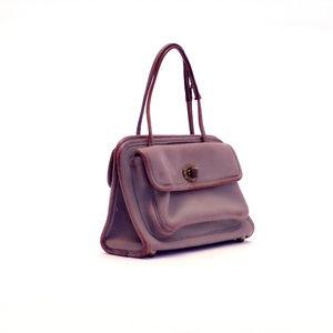 Vintage 1960s Bonnie Cashin Coach Handbag Purse